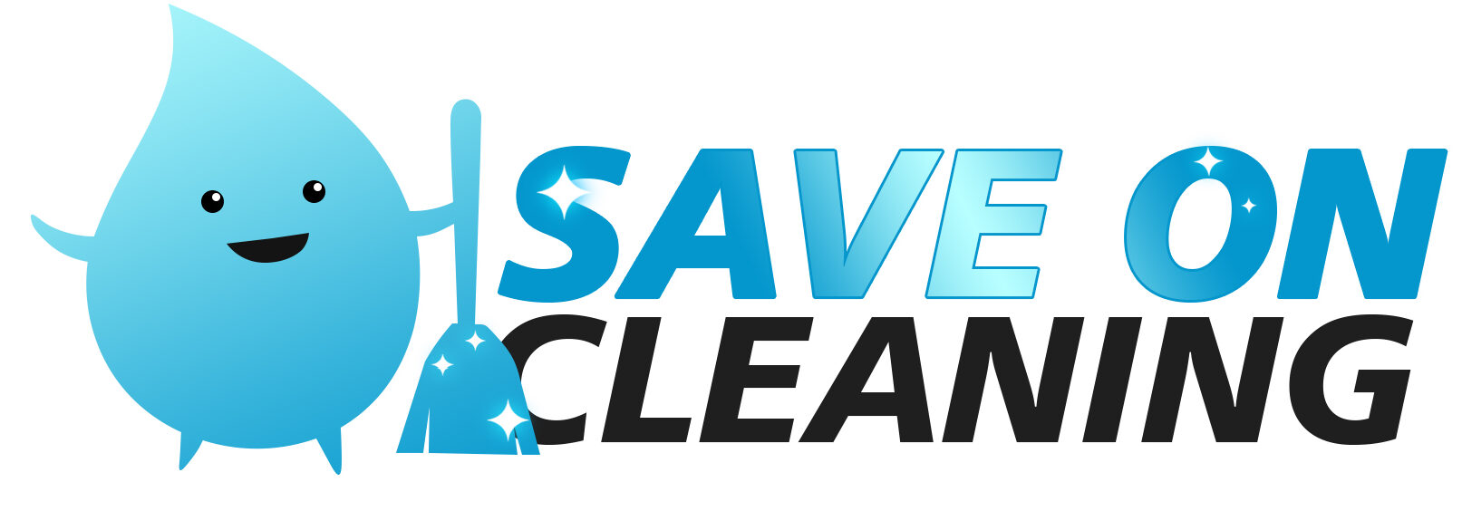 save on cleaning logo