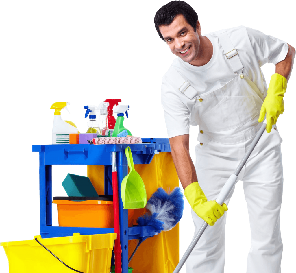 save on cleaning surrey bc