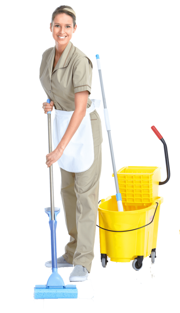 janitorial experts